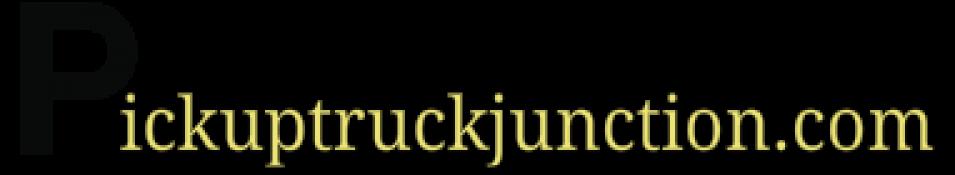 Pickup Truck Junction